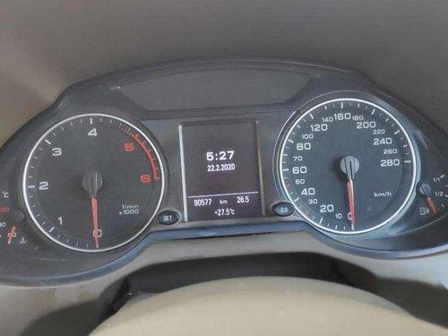 Used Audi Q5 3.0 TDI Quattro 2009 AT for sale in Ahmedabad