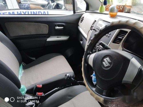 Used 2016 Maruti Suzuki Wagon R LXI MT for sale in Thalassery