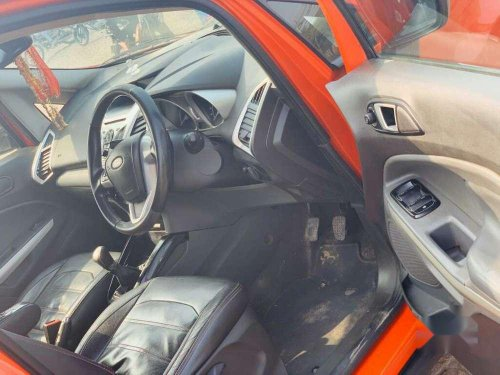 Ford EcoSport 2015 MT for sale in Lucknow