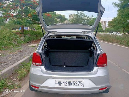 2016 Volkswagen Polo MT for sale in Pune