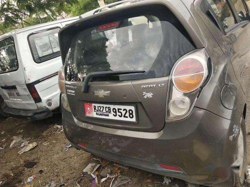 Chevrolet Beat PS Petrol, 2011, Petrol MT for sale in Jaipur