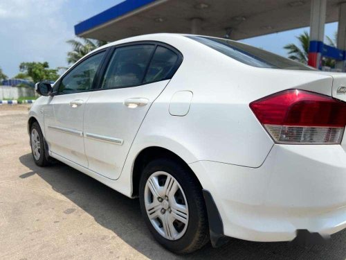 2011 Honda City S MT for sale in Thane-4