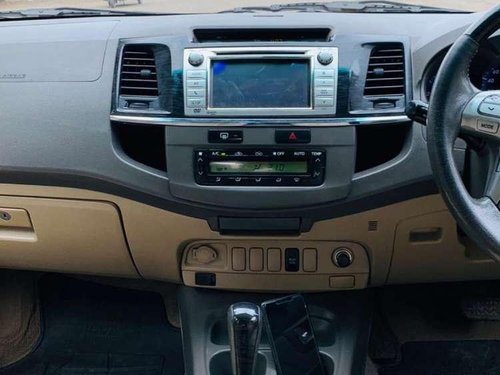 Toyota Fortuner 3.0 4x2 Automatic, 2013, Diesel AT in Mumbai