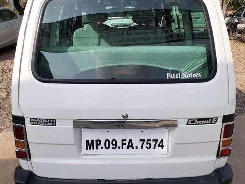 Maruti Suzuki Omni 2017 MT for sale in Ujjain