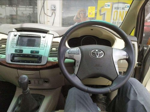 2012 Toyota Innova MT for sale in Greater Noida