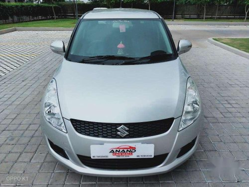 2012 Maruti Suzuki Swift VDI MT for sale in Nashik