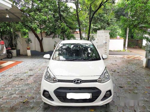 Hyundai Grand I10 Magna Automatic, 2016, Petrol AT in Kochi-8