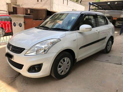 Maruti Suzuki Swift Dzire VXI, 2013, Petrol MT in Chennai