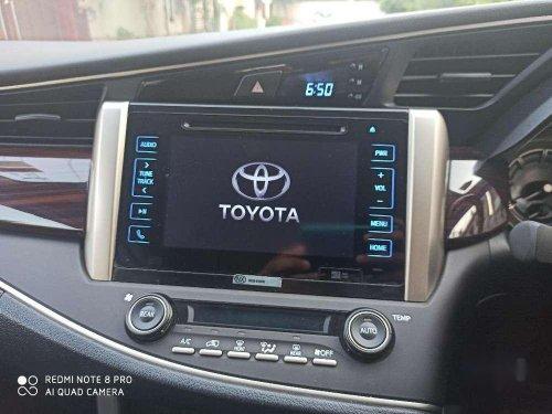 Toyota INNOVA CRYSTA 2.4 VX Manual 8S, 2018, Diesel MT in Ludhiana