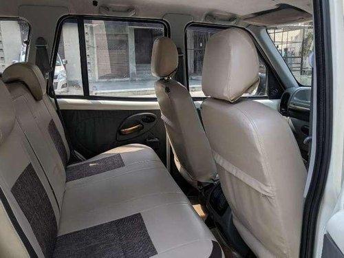 2012 Mahindra Scorpio EX MT for sale in Ahmedabad