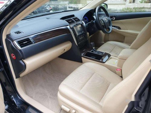 Used 2017 Toyota Camry AT for sale in Chennai