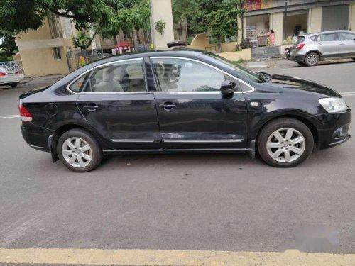 Volkswagen Vento Highline Petrol, 2011, Petrol MT for sale in Pune