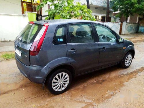 Used 2010 Ford Figo Diesel EXI MT for sale in Hyderabad