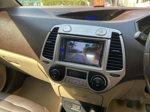 Used 2010 Hyundai i20 Sportz 1.2 MT for sale in Chandigarh
