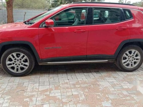 Used 2018 Jeep Compass AT for sale in Ranchi