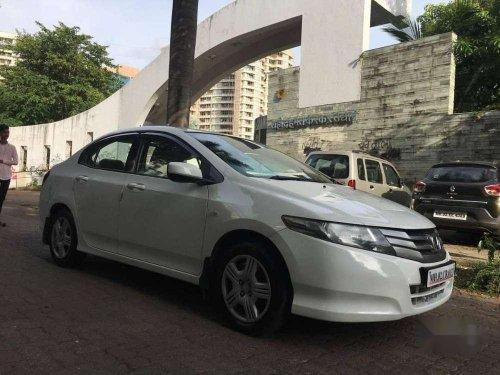 Honda City 1.5 S Manual, 2011, Petrol MT in Mumbai