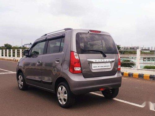 Used Maruti Suzuki Wagon R VXI 2016 MT for sale in Dhule