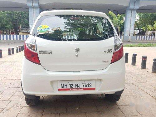 Maruti Suzuki Alto K10 VXI 2016 MT for sale in Pune