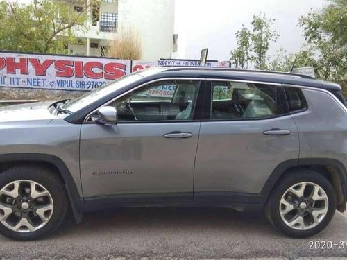 Used 2019 Jeep Compass 1.4 Limited Plus AT for sale in Jaipur