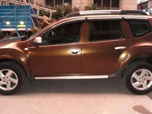 Renault Duster RXZ DIESEL 110, 2013, Diesel MT in Hyderabad