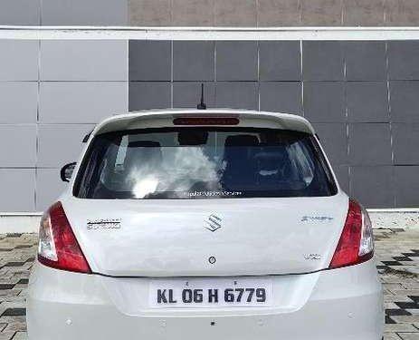 Used 2017 Maruti Suzuki Swift VXI MT for sale in Thrissur