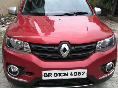 Used 2017 Renault Kwid RXT MT for sale in Patna-11