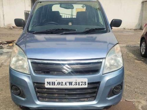 2013 Maruti Suzuki Wagon R VXI MT for sale in Mumbai