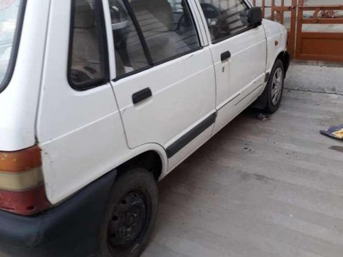 Used Maruti Suzuki 800 2009 MT for sale in Ahmedabad
