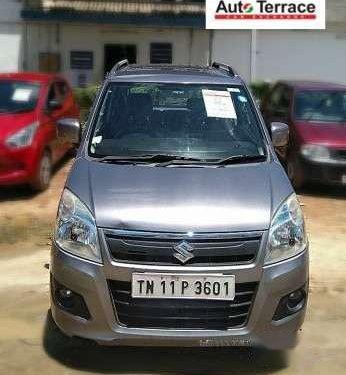 Maruti Suzuki Wagon R 2015 MT for sale in Tiruchirappalli