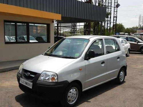 2007 Hyundai Santro Xing GL MT for sale in Ahmedabad