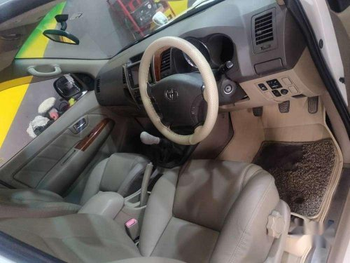 Used Toyota Fortuner 2015 AT for sale in Ludhiana-8