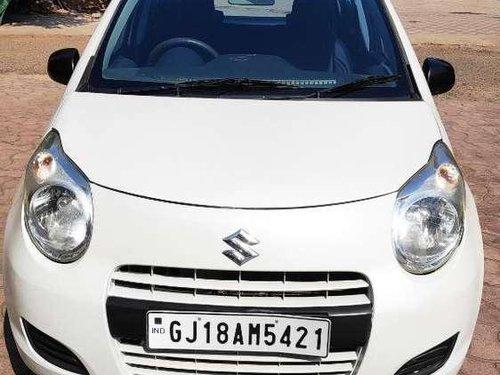 Used 2011 Maruti Suzuki A Star MT for sale in Ahmedabad