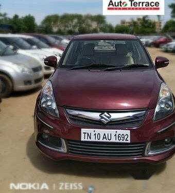 2015 Maruti Suzuki Swift Dzire MT for sale in Tiruchirappalli