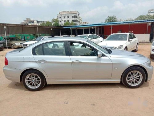 BMW 3 Series 320d Sedan 2010 AT for sale in Hyderabad