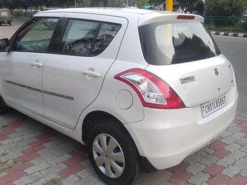 Maruti Suzuki Swift VXi, 2014, Petrol MT in Chandigarh