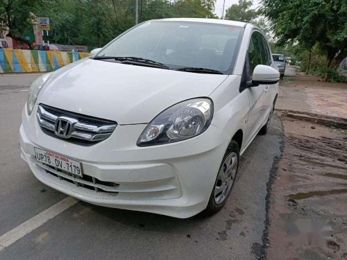 Honda Amaze S i-DTEC 2015 MT for sale in Kanpur