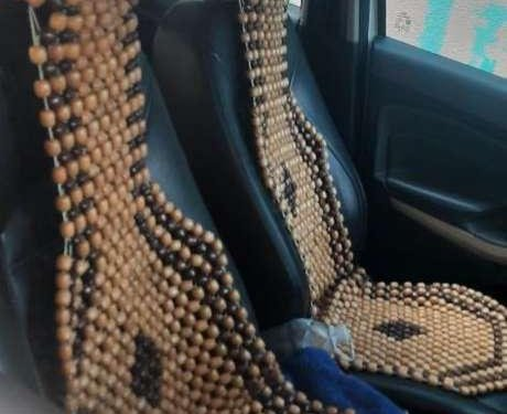 Used 2015 Ford EcoSport MT for sale in Salem