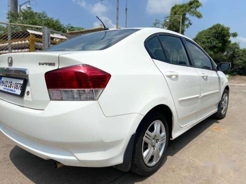 2011 Honda City S MT for sale in Thane-3