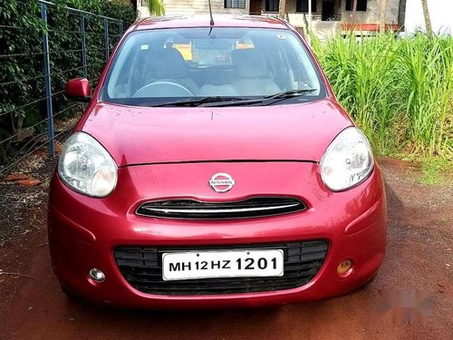 2012 Nissan Micra Diesel MT for sale in Kolhapur