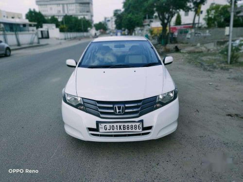 Used 2009 Honda City MT for sale in Ahmedabad