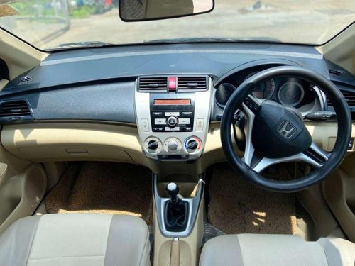 2011 Honda City S MT for sale in Thane