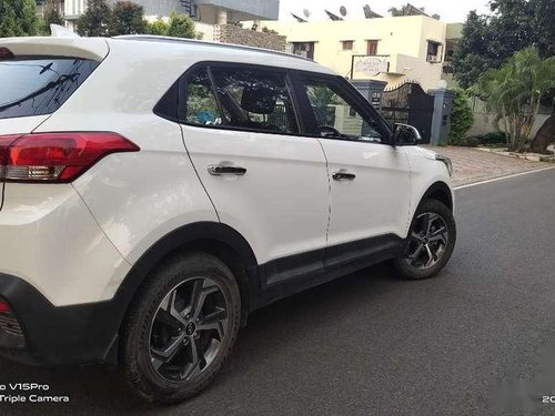 Hyundai Creta 1.6 SX 2018 AT for sale in Chandigarh