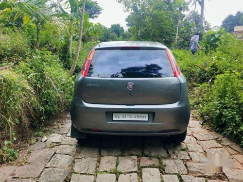 2010 Fiat Punto MT for sale in Palai