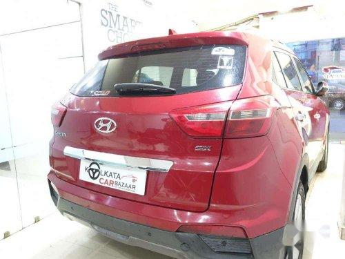 Used Hyundai Creta 1.6 SX 2016 MT for sale in Kolkata