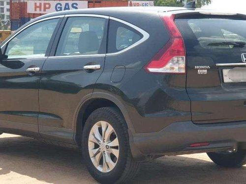 Used 2015 Honda CR V 2.4L 4WD MT in Ahmedabad