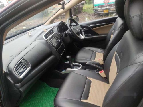 Used Honda Jazz V 2017 AT for sale in Kolkata