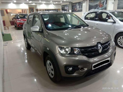 2017 Renault Kwid MT for sale in Pune