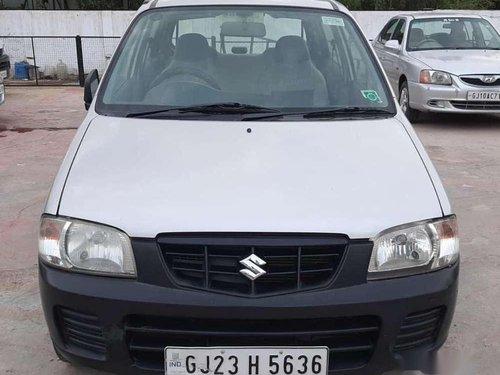 Maruti Suzuki Alto LXi BS-III, 2010, Petrol MT in Ahmedabad