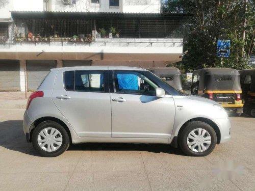 Maruti Suzuki Swift VDi, 2010, Diesel MT in Thane