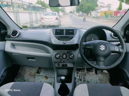 Used Maruti Suzuki A Star 2009 MT for sale in Ahmedabad